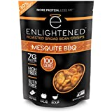 ENLIGHTENED Crisps Mesquite BBQ, 4.5 Ounce