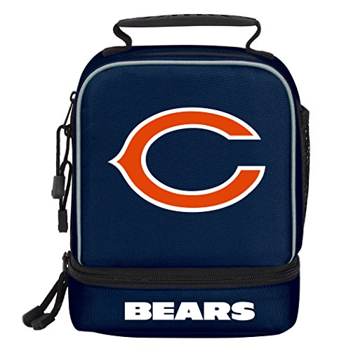 Lions Lunch Box (NFL Chicago Bears