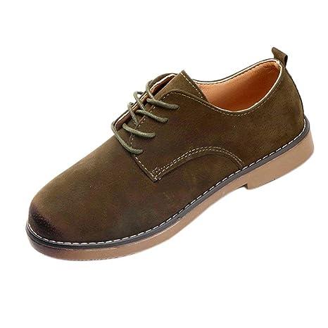 HUAIX Home Zapatos Planos para Mujer Zapatos Mocasines Casuales Zapatos para Mujer Zapatos Four Seasons (