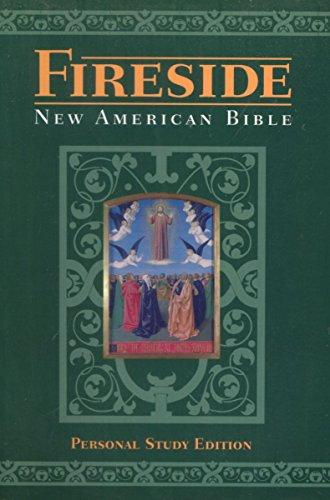 Catholic New American Bible, Personal Study Edition