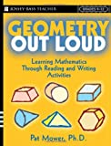 Geometry Out Loud, Pat Mower, 0787976016