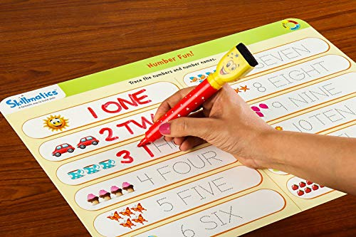 51S1rniIfvL - Skillmatics Educational Game: Preschool Champion (3-6 Years) | Creative Fun Activities for Kids