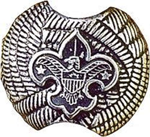 Boy Scouts Neckerchief Slide