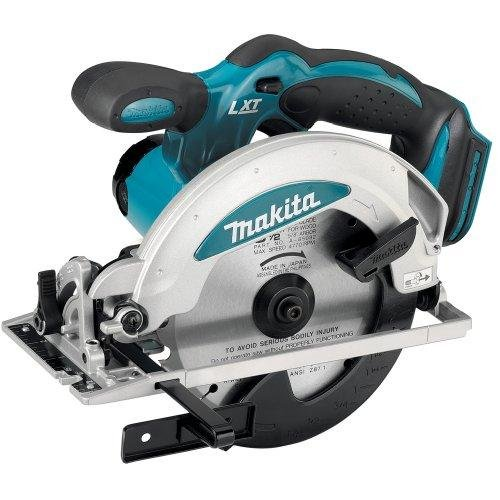 UPC 088381069014, Makita BSS610Z 18-Volt LXT Lithium-Ion Cordless 6-1/2-Inch Circular Saw (Tool Only, No Battery)