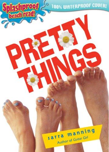 Download Pretty Things (Splashproof ed.) ebook