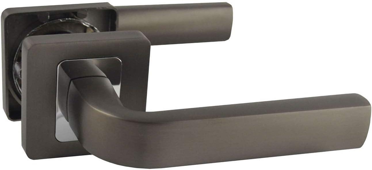 JF-Handrails De Acero Inoxidable Manija De La Puerta De Vidrio Oficina Comercial Tubular Deslizante Tiradores De Las Puertas 10 Tama/ños Size : 30 * 18cm