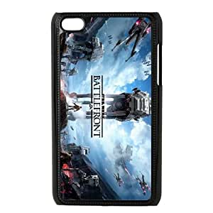 Star Wars iPod Touch 4 Case Black Abmih