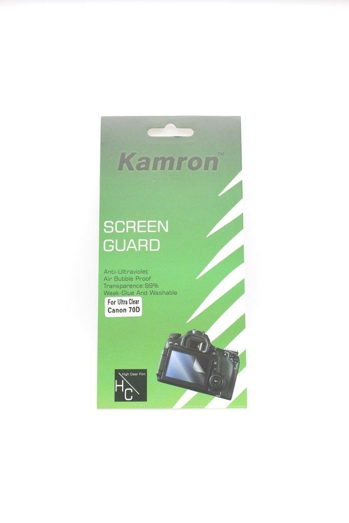 Kamron Anti-Ultraviolet Screen Protector..