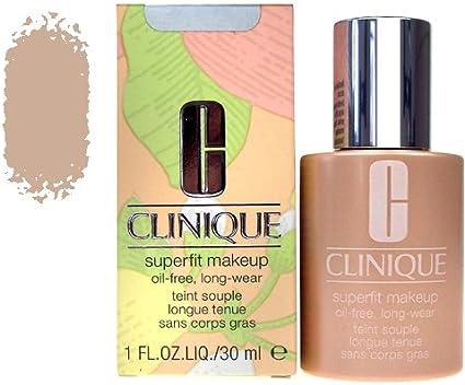 Clinique superfit Makeup 05 Neutral, 1er Pack (1 x 30 ml): Amazon.es: Belleza