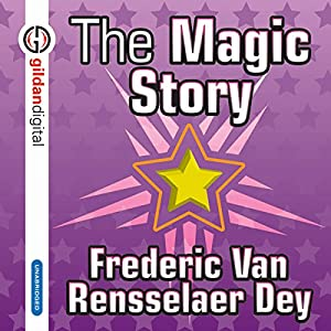 The Magic Story Audiobook