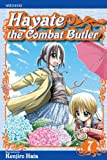 img - for Hayate the Combat Butler, Volume 7 book / textbook / text book