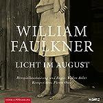 Licht im August   William Faulkner