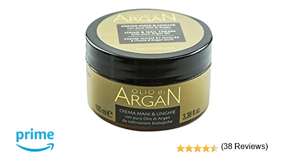 Bagnoschiuma Neutrogena : Olio di argan phytorelax crema mani & unghie 100 ml: amazon.it: bellezza