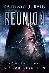 Reunion (The KT Morgan Series Book 3)