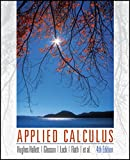 img - for Applied Calculus, 4e WileyPLUS Student Package (Wiley Plus Products) book / textbook / text book