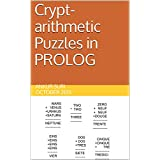 Crypt-arithmetic Puzzles in PROLOG