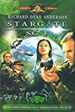 Stargate SG-1: Season 8 (Vol. 38) [DVD] by Richard Dean Anderson