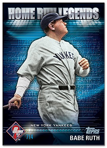 10-different-babe-ruth-baseball-cards-mint-condition
