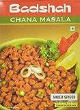 Badshah Masala, Chana, 3.5-Ounce Box (Pack of 12)