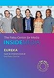 Eureka: Cast & Creators Live at the Paley Center