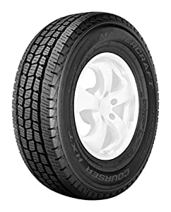 mastercraft courser hxt all season radial tire 235 65r16 121r mastercraft automotive. Black Bedroom Furniture Sets. Home Design Ideas