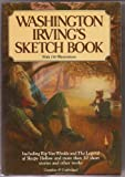 Washington Irving's Sketch Book, Washington Irving, 0517457520