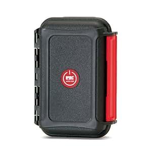 HPRC HPRC1300E - Carcasa para cámara compacta, color negro