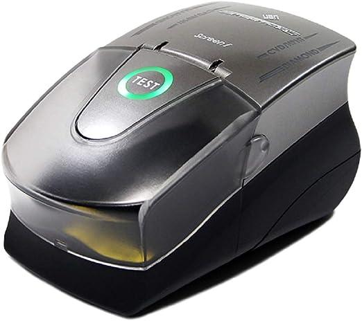 Grobet 56.926 SmartPro Gem-Eye I LED Indicator Gemstone Tester