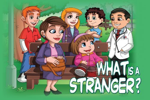 What is a Stranger? (Safety Series) by Teresa Meares (2010-07-26)