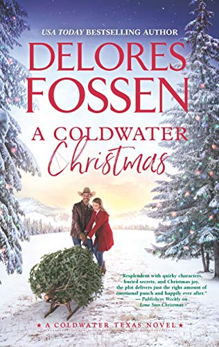 (A Coldwater Christmas (A Coldwater Texas Novel Book 4))