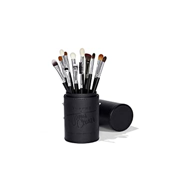 Amazon Com Morphe X James Charles Eye Brush Set Curated Set Of 13 Full Sized Eye Brushes For Creating Colorful Blended Looks On The Go Natural And Synthetic With A Custom Tubby Beauty Morphe promo codes & coupons, december 2020. morphe x james charles eye brush set curated set of 13 full sized eye brushes for creating colorful blended looks on the go natural and synthetic