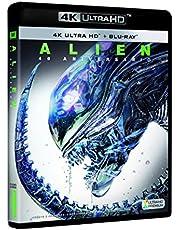 Alien 4k Uhd [Blu-ray]