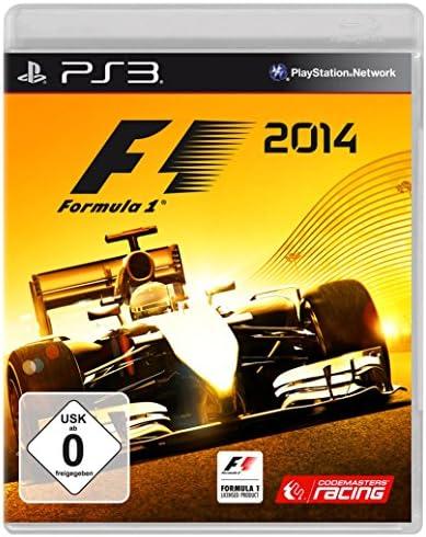 F1 2014 [Importación Alemana]: Amazon.es: Videojuegos