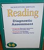 Diagnostic Assessment, HOUGHTON MIFFLIN, 0547153961