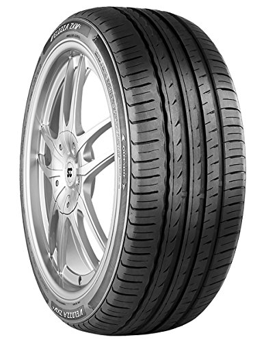 245/45ZR18 100W XL Velozza ZXV4 Tire