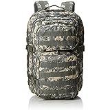 Mil-Tec Military Army Patrol Molle Assault Pack Tactical Combat Rucksack Backpack Bag 20L ACU Digita