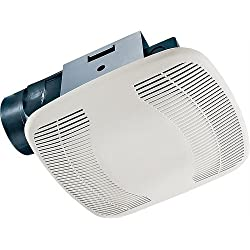 Air King BFQ 90 High Performance Bath Fan, 90-CFM