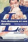 San Antonio et son double par Jeannerod