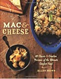 Mac and Cheese, Ellen Brown, 0762446595