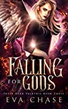 Falling for Gods (Their Dark Valkyrie)