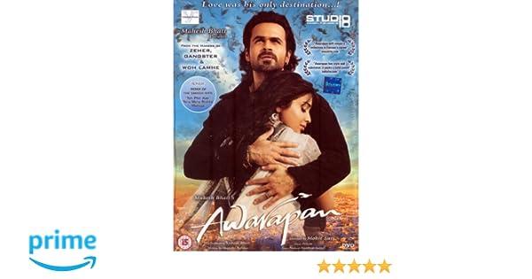 watch hindi full movie Awarapan download