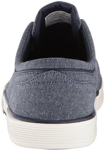 Polo Ralph Lauren Heren Faxon Lage Sneaker Blauw