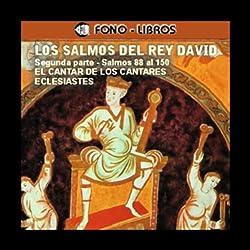 Los Salmos del Rey David