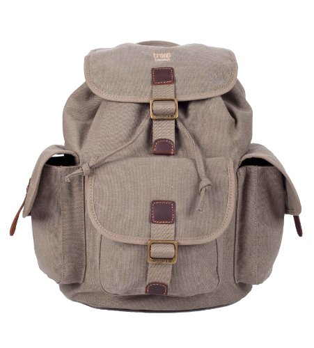 La bolsa de Tintagel marrón