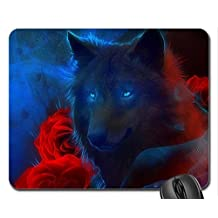 Customizablestyle Tomb Raider Mousepad, Customized Rectangle DIY Mouse Pad