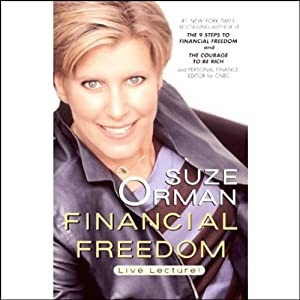 Financial Freedom Audiobook