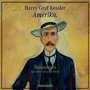 Amerika. Audiobook