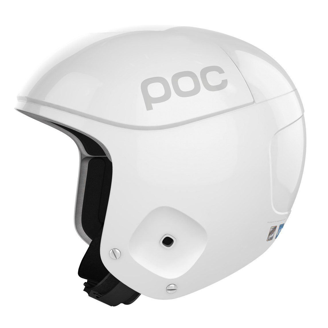POC Skull Orbic X Casco de esquí unisex