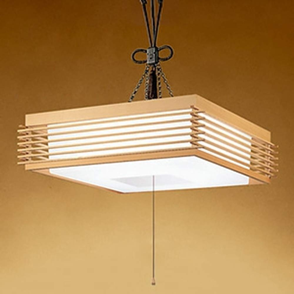 ODELIC オーデリック 和風LEDペンダントライト フレンジ ランプ一体型 ~12畳 調光 調色 OP252367 B01056NA9G