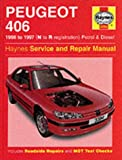 Peugeot 406 Service Repair Manual (Haynes Service and Repair Manuals)